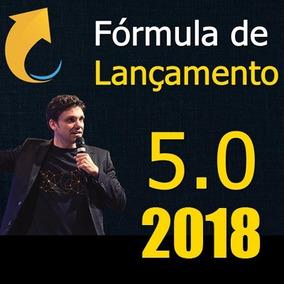 Erico Rocha- Formula Lançamento 5 2018+5000 Cursos Completo