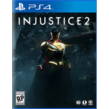 Injustice 2 Ps4 - Digital Play 4