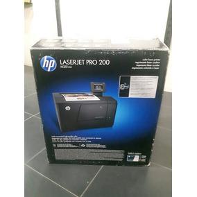 Impresora Laserjet Color M251nw