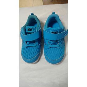 Zapatilla Nike Niña Talla 26 Eur (15 Cm) Zapatillas en Mercado