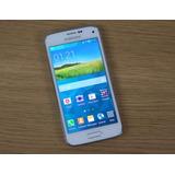 Samsung Galaxy S5 Mini Movistar 16gb 1.5gb Ram Blanco