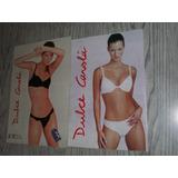 Clippings . Publicidad De Revistas . Nicole Neumann