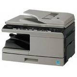 Fotocopiadora Sharp Al2031 Multifunción Spf Usb 2.0