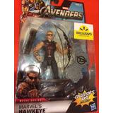 Marvel Hawkeye Avengers, Exclusivo Waltmart, Ojo De Halcon