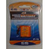 Bateria De Telefono Inalambrico Keyko
