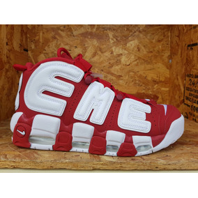 Nike Air More Uptempo Pippen Supreme 7mx No Jordan 11 12 13