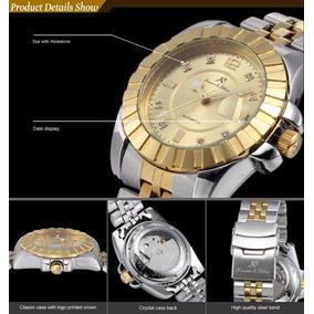 Elegante Reloj Aleman 100% Original Kronen & Söhne Automátic