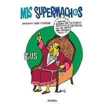 Libro Mis Supermachos 4 - Nuevo