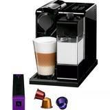Só Hoje...cafeteira Nespresso Lattissima Touch 19 Bar Black