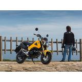 Moto,motocicleta Pistera Identica A La Honda Msx125 2017.