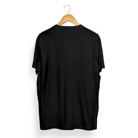 67d6867cce6c5 Camiseta Insane 10 O Inverno Está Chegando Full Print Preta