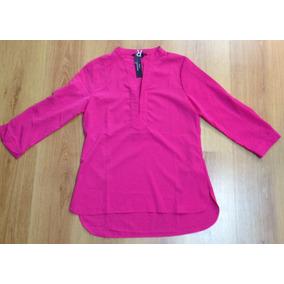 Camisa Fucsia Talle S / Rami Collection