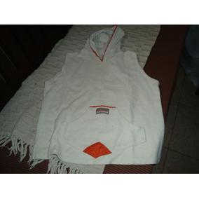 Canguro Deportivo Tipo Toalla-rodsan