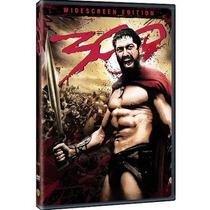 300 (dvd / Ws-2.40 / Eng-sdh / Eng / Fr / Sp / Sub)