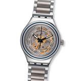 Reloj Swatch Yas112g Uncle Charly Automatico Envio Gratis
