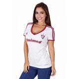 Fluminense adidas Feminina Oficial 2013 Liquida Estoque 70%