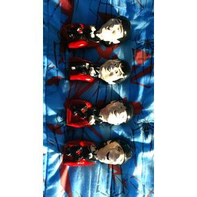 The Beatles Figuras De Resina
