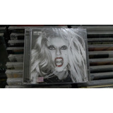 Lady Gaga Born This Way 2 Cds Nacional
