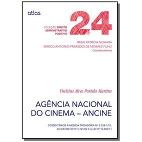 Agencia Nacional Do Cinema: Ancine - Vol.24 - Cole