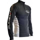 Camisa Lycra Ozone Speed Top (parapente/paramotor/asa Delta)