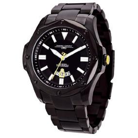 Jorg Gray Reloj Deportivo Para Hombre De La Serie 9100 -