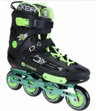 Patins Oxer Freestyle - In Line - Freestyle / Slalom - Abec9