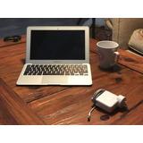 Macbook Air 11 - Excelente Estado - Oportunidad!!
