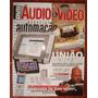 Revista Dvd Áudio E Vídeo Magazine - N.54 - Ano 4 - 2007 -