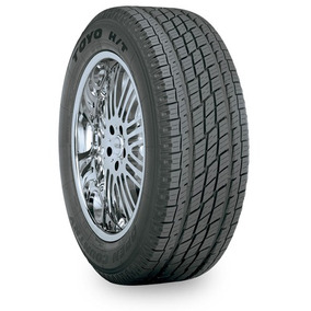 Llanta 255/65 R16 109h Open Country H/t Toyo Tires