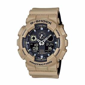 Relógio Casio G-shock Ga100l-8a