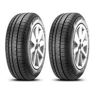 Kit X 2 Pirelli 185/60 R14 82h P400 Evo Neumabiz
