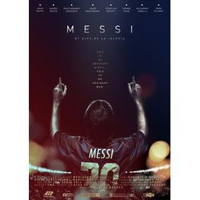 Posters Peliculas Estrenos Messi Ronaldo Pacquiao Senna