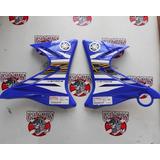 Juego Plasticos Cachas Tanque Yamaha Xtz 125 2013 Grdmotos