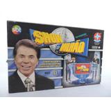 Jogo Show Do Milhão Do Silvio Santos - Estrela - Quem Sabe..