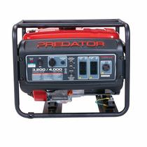Generador Predator De Energia 4000 Watts / Planta De Luz