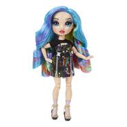 Boneca Rainbow High Fashion Amaya Raine Meninas