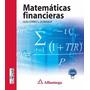 E-book: Libro Matemáticas Financieras Dumrauf Alfaomega