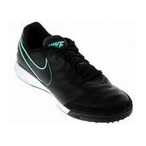Chuteira Nike Tiempo X Gênio Leather...original!!!