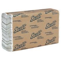 Scott De Scott C-fold Toallas De Papel De Mano - 150 Toallas