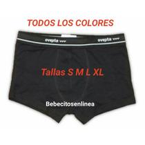 Boxer Cortos Ovejita Originales Para Adultos De Algodon
