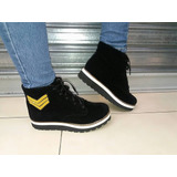 Doncella Rey Zapatos De Moda