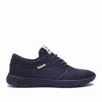 Zapatillas Supra Hammer Run Black Black Sp071110