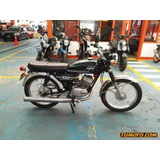Yamaha Rs 100