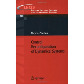Smart systems controls livros no mercado livre brasil control reconfiguration of dynamical systems steffen t in fandeluxe Images