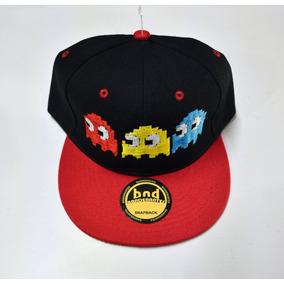 a2b586e2d1313 Gorras Pacman - Gorras de Hombre en Estado De México en Mercado ...