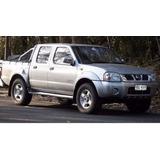 Manual De Taller Servicio Diagramas Nissan Terrano 1997-2014