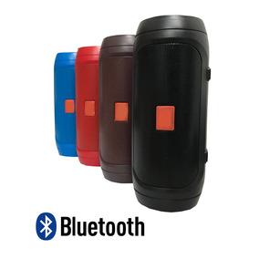 Caixa De Som Mini Charge 1+ Recarregável Bluetooth Portátil