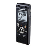 Olympus Grabadora De Voz Digital Ws-853 Negra L65