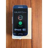 Samsung Galaxy S4 Mini Gt-i9190 Azul Nuevo Original