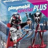 Juguete Playmobil 5409 Caballero Con Armeria Super Oferta